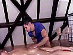 Male homosexual massage episodes