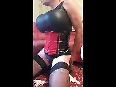 big dildo anal