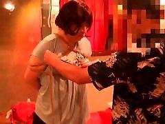 superheroine fight fuck enjoy Jyosoukofujiko as fake bondage model