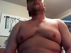 Amazing creamy tooth brush video with Masturbate, Fat s scenes