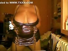 Fabulous Amateur, jasmin hooterama porn scene