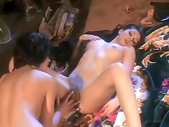 Exotic pornstar in best lesbian, brunette gay famous video