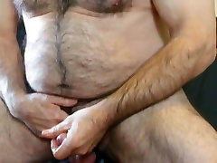 Exotic homemade gay movie with Bears, Solo Male scenes