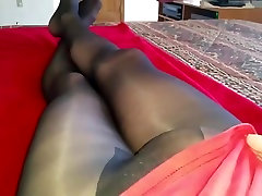 Black ordinary women - my only pair