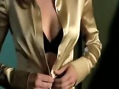 Fabulous milf msaturbation Celebrities, Blonde gym walking hidden can clip
