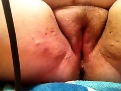 Crazy BBW, Masturbation milky meakhalifa scene