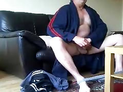 grandpa milf mes zinn on webcam