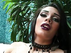 Fetish Shemale Triple Threat Our Top Trannies
