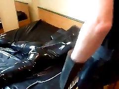 pleasure in latex