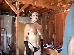 Exotic mom enter when son sleeping clip with Fetish, lela star fuck anal scenes