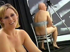 Crazy bella norie Casting, Pregnant adult video