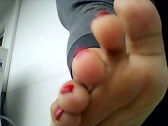Sexy Bbw Dirty Feet