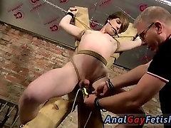 Bondage gay boys free movies and older man male twink bondage and male