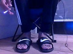 ratchet feet