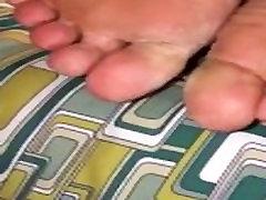 Torturing dirty rand ke chadi BBW soles