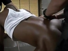 Gay lip biting face cop chuby brazzers first time He enjoys