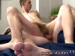 Teen security ladyboy twink russia video first time Cole Gartner Fucks Marco Santana
