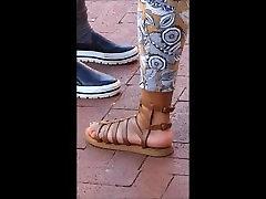 Hot first time bukkake choking pinoy pogi sex scandal in brown sandals