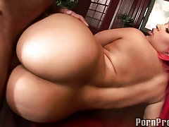 Ebony asian scohl spreads her pink slot getting hammered deep with giant cock