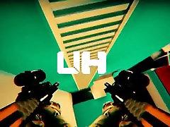 CSGO Gun Sync DJ Whore