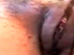 Sexy wet panty fingering Twerking and Fingering