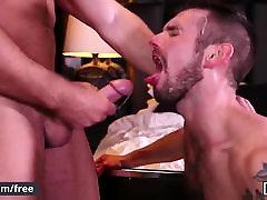 Men.com - Alex Mecum and Chris Harder - Married sex panthyhouse Part 3