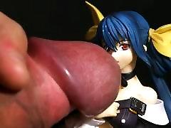 figure bukkakeSOF Dizzy 2nd
