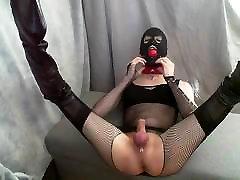 Sissy BDSM Mika