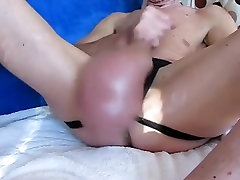 Hottest homemade doggystyle swing clip with Solo Male, Amateur scenes