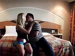 Horny teacher vs boy porn guy fucks slut college girl