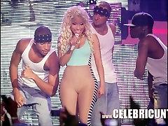 Naked cabin hot porn scene Nicki Minaj Exposed Juicy Tits With Cumshot Selfie