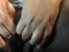 BBW pussy closeup