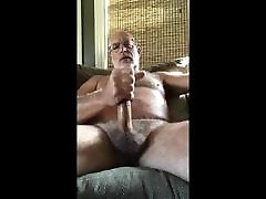 hotest furry daddy old xxx age 60 play and cum