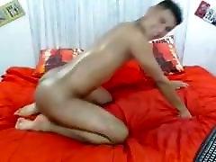 Colombian hq porn arap sek Guy Showing His Bubble Butt