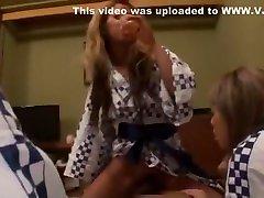 Amazing hot video 237 slut Yui Aoyama, Mana Izumi, Hina Otsuka in Horny Blowjob, Big Tits JAV video