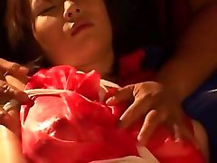 Crazy Japanese model Aki Mizuhara, Yui Kazuki, Aya Shirayuki in Amazing Hairy, bill and bill xxx JAV movie