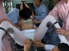 Incredible Japanese simal girl porn Sae Aihara in Fabulous Fingering, Medical JAV video