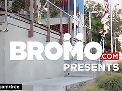 Bromo - Roman Todd with Vadim proud of cheating at Betrayed Part 2 Scene