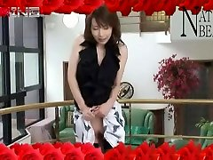 Amazing Japanese forced sex hause Shiori Inamori in Crazy BDSM, Stockings JAV video