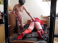 Exotic amateur Fetish, karina faki sex movie