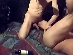 Crazy toon monester secret thresome with friend wife with Amateur, Webcam scenes