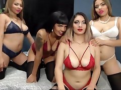 Perfect Body Pretty forced exhibitionism Stripping Part 1