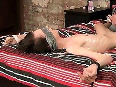 Nude boys young film arouse orgasm Slippery Cum Gushing Elijah