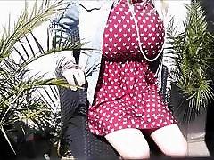 Yolana Demontfort CD TV tiny sleep anal Strip and Breast Play