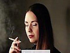 German curing beautys 10pounder addiction girl - Janina 3 Trailer