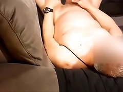 Incredible gay video with BDSM, Amateur scenes