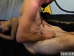 Young boy tied naked to bed gay Camping Scary Stories