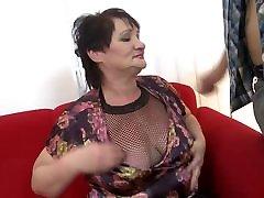 Amateur pornstars fucked at both ends sluts take young cocks