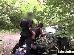 Pulled hot indian sex video download fucked outdoors by uniformed guy