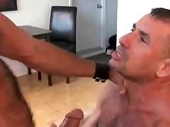 Hot Mature Hunk With Fat Cock Fuck - ZeusTV